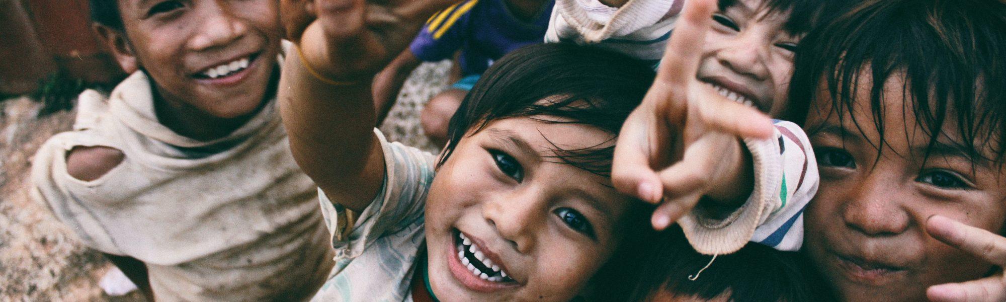 Caritas-Lieferdienst für Armutsbetroffene