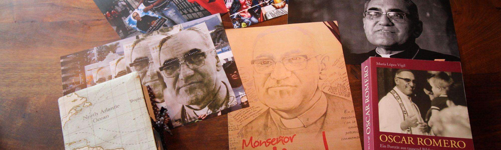 Romeropreis geht an die Arbeitsgruppe Eine Welt